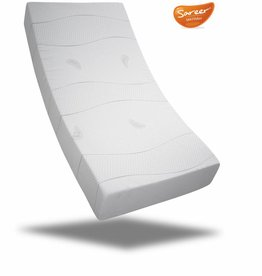 Sareer Diamond Memory Foam Mattress