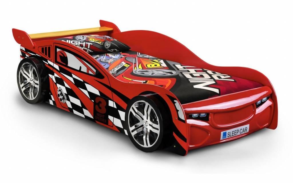 Scorpion Racer Bed