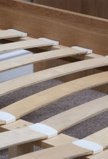 HomestyleGB Milano Opus Oak Bed