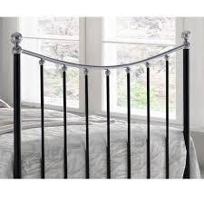 Vienna Metal Bed