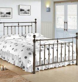 Alexander Metal Bed