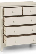Cameo 3 Plus 2 Drawer Chest