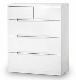 Manhattan 3 Plus 2 Drawer Chest