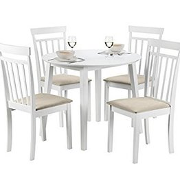 Coast Drop Leaf Dining Set