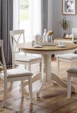 Davenport Round Dining Set
