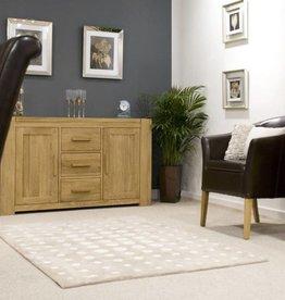 HomestyleGB Trend Oak Large Sideboard
