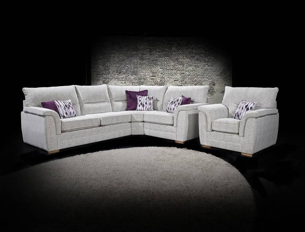 Lebus Keaton Corner Sofa