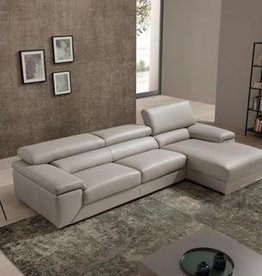 Torino 3 Seater Chaise