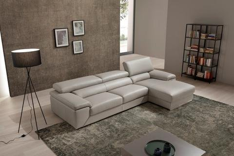 ICD Torino 3 Seater Chaise