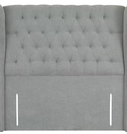 Sweet Dreams Ottowa Headboard Crushed Velvet