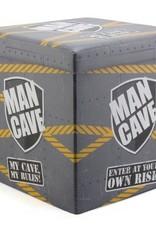Man Cave Foldable Box