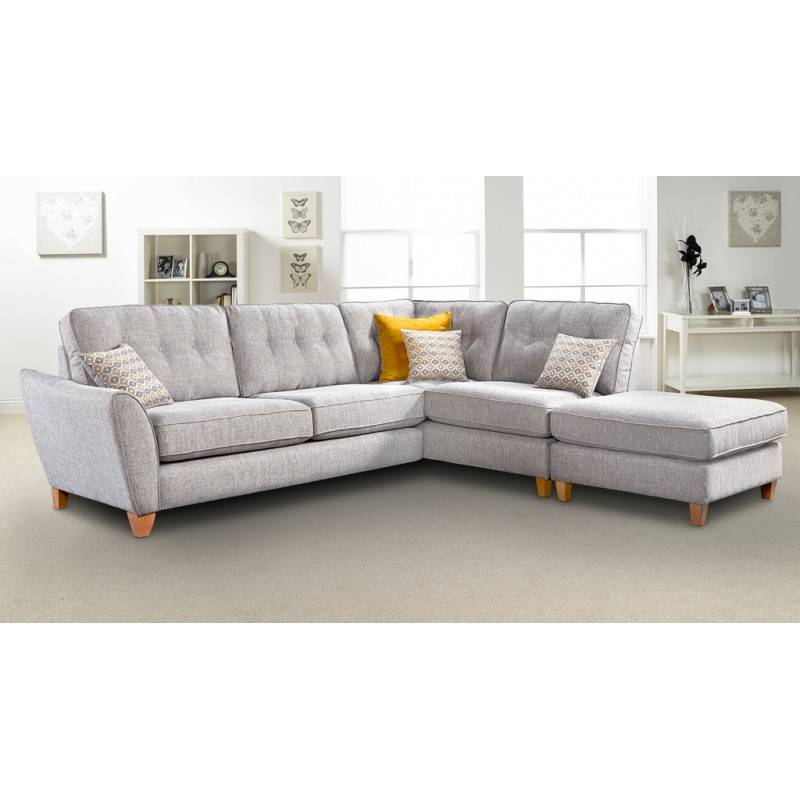 Lebus Ashley Corner Sofa - Freitaslaf Net LTD