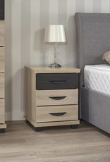Dominic Bedside Chest