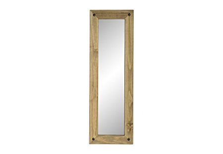 Corona Long Wall Mirror