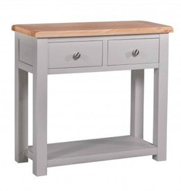 HomestyleGB Diamond Painted Console Table