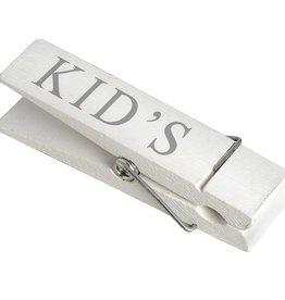 Kids Memo Peg