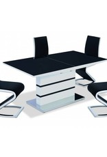 Aldridge Extending Dining Set