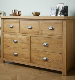 Woburn 4+3 Drawer Chest