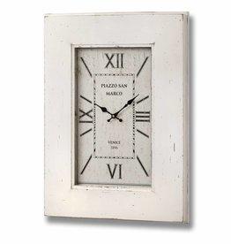 San Marco Piazza Wall Clock
