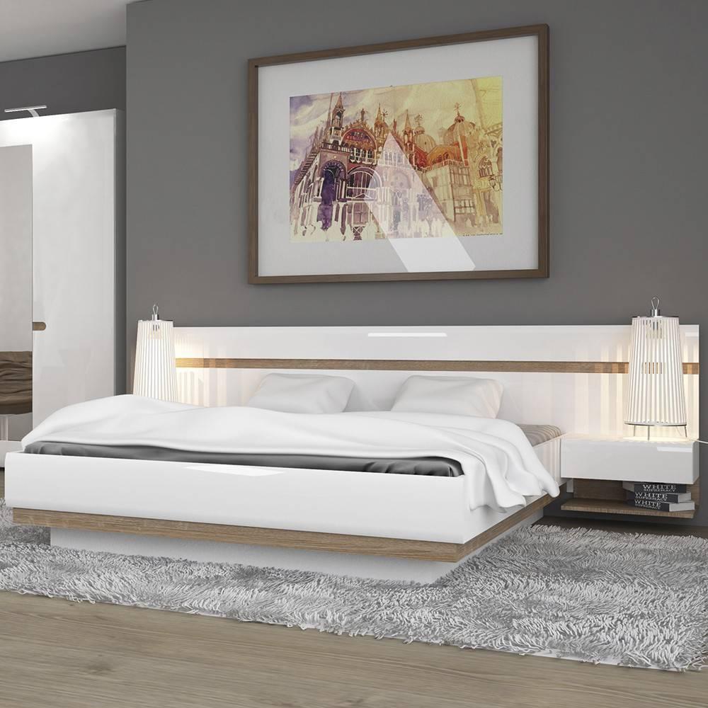 Chelsea Bedside Extension
