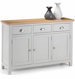 Richmond 2-Tone Sideboard