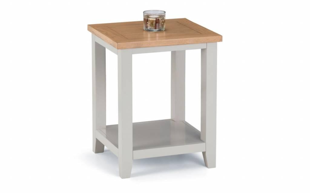 Richmond 2-Tone Lamp Table