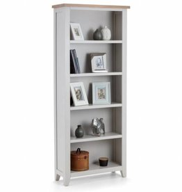 Richmond 2-Tone Tall Bookcase