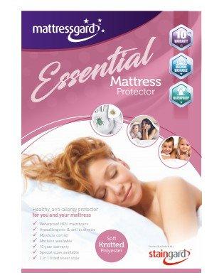 Essential Mattress Protector