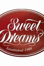 Sweet Dreams Dove Upholstered Headboard