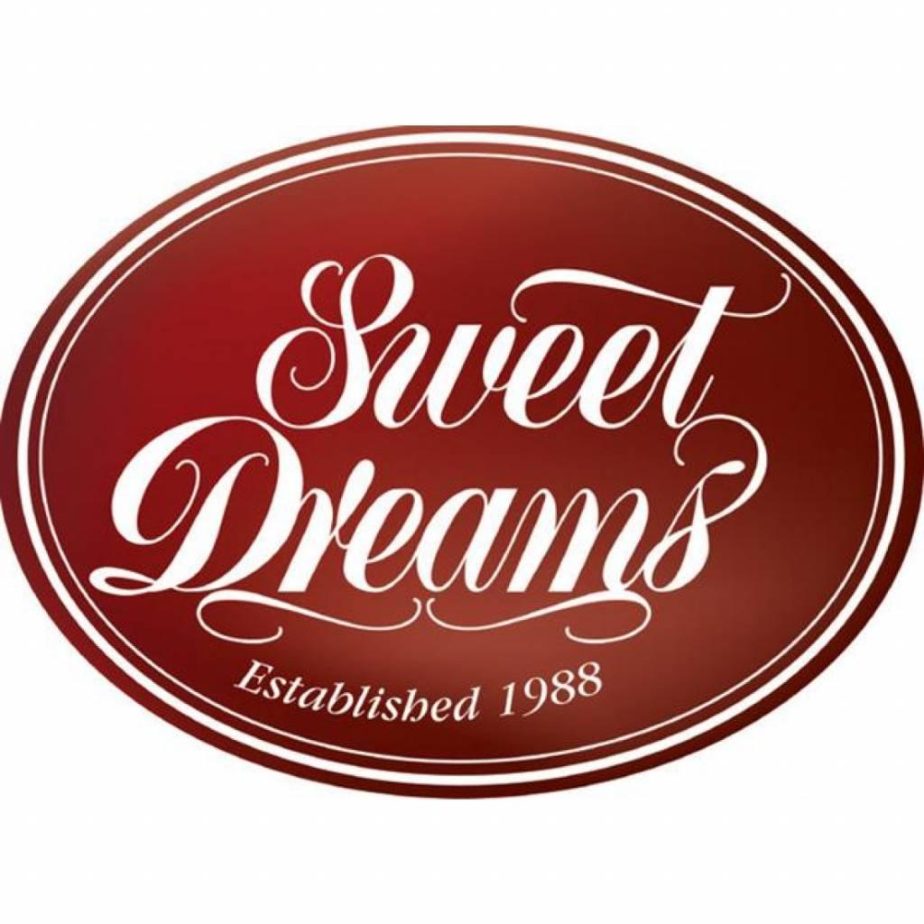 Sweet Dreams Ottowa Headboard Crushed Velvet