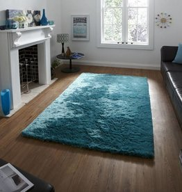 Sable Blue Large Rug