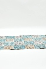Cotton Stone Washed Durry - 50 x 80 cm