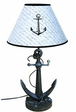 Anchor Lamp