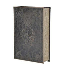 'Fleur De Lys' Book Box