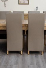 Deluxe Grand Extending Dining Table - 340 cm