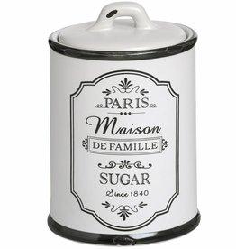 Besp-Oak Paris Maison Sugar Canister