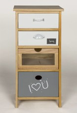 I Love You Cabinet
