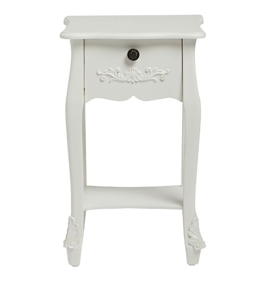 LPD French Night Stand