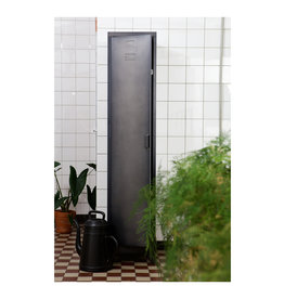 WOOOD Industrial 1 Door Locker Cabinet