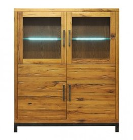 AB-HB Highboard With Lights