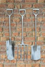 Aluminium Spade Set