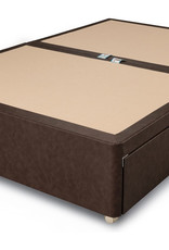 Amber Divan Base - With 2 Drawers