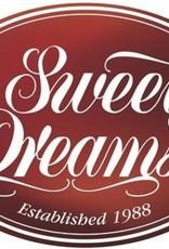 Sweet Dreams Amber Divan Base - Side Ottoman