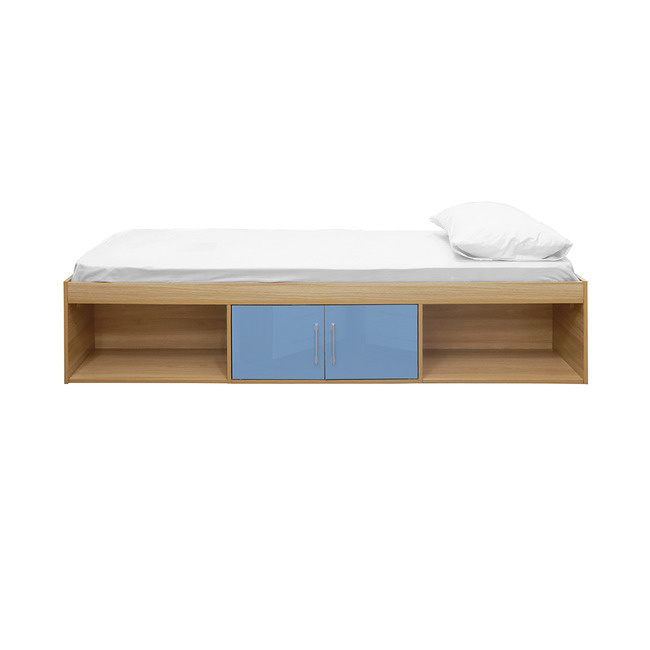 LPD Dakota Cabin Bed - Blue