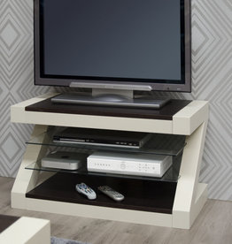 HomestyleGB Painted Z Oak TV Cabinet