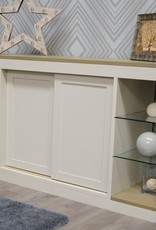 Painted Z Large Sideboard