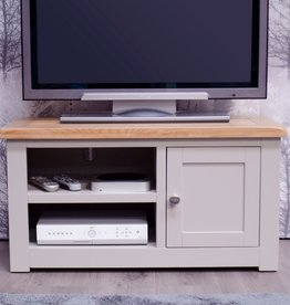 Diamond Painted Small TV Unit