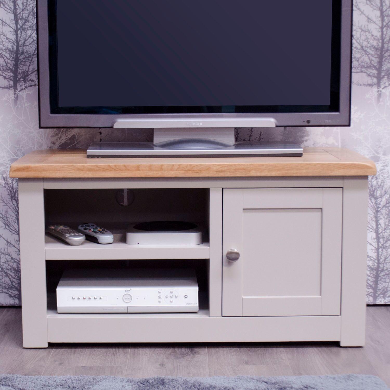 the latest 28161 a6b1e Diamond Painted 1 Door TV Cabinet - Freitaslaf Net LTD