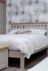 HomestyleGB Diamond Painted Bed Frame