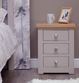 Diamond Painted Bedside